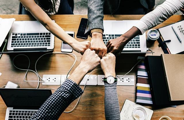 importância do trabalho em equipe 2